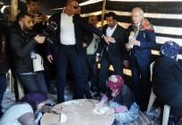 'Cumhurbaşkanı Olacağım' Diyen Çocukla CHP Genel Başkanı Kılıçdaroğlu'nun İlginç Diyalogu