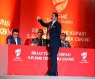 MANISASPOR - Deniz Atalay Açıklaması 'Beşiktaş Avrupa'da Çıtayı Yükseltti'