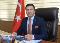 ZORLU HOLDING - Denizli Ticaret Odası Başkanı Uğur Erdoğan 'Denizli Yerli Üretimde Yer Alıyor'
