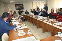 DOĞAL AFET - Devrek Belediyesi'nden Aylık Meclis Toplantısı
