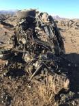 BOMBALI ARAÇ - Doğubayazıt'ta Bombalı Araç İmha Edildi