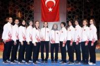 GÜNEY KıBRıS - Edanur Koç, Taekwondo Milli Takımı'nda Osmaneli'yi Temsil Ediyor