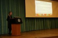 HASAN POLATKAN - Eğitimcilere Atık Piller Ve Elektronik Atıklar İle İlgili Bilgilendirme