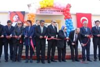 MEHMET YÜZER - Emine Penbeten Adalı Anaokulu Törenle Açıldı