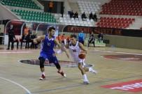 BARON - Eskişehir Basket'te Yabancılar Durdurulamıyor