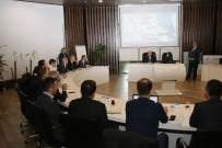 2023 VİZYONU - ESTAM Koordinasyon Toplantısı Gerçekleştirildi