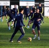 CAN BARTU - Fenerbahçe'de Osmanlıspor Mesaisi Sürdür