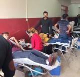 HEPATİT B - Gazıantep'te '1 Kan 3 Can' Projesi 8 Yaşında