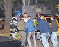 HACI SABANCI - Hacı Sabancı'nın zorla 2 bin lirasını aldılar!