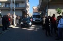 YÜKSEKOVA DEVLET HASTANESİ - Hakkari'de Şehit Olan Askerin Acı Haberi Samsun'a Ulaştı