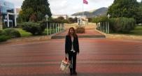 İLETİŞİM FAKÜLTESİ - İletişim Fakültesi İlk Erasmus Misafirini Ağırladı