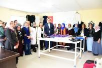 CEMIL ÖZTÜRK - İpekyolu'nda Kültür Ve Sosyal Faaliyetler Devam Ediyor