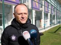 MUSA ÇAĞıRAN - İrfan Buz Açıklaması 'Fenerbahçe Maçından 3 Puan Almak İstiyoruz'