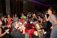 ÇEKİLİŞ - İŞKAD, Kuruluşunu Nadide Sultan İle Kutladı