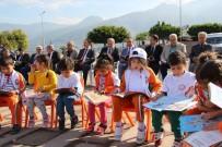 AHMET KESKIN - İskenderun'da Okuma Şenliği Düzenlendi