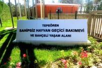MOTORİZE EKİP - İstanbul'a Yeni Hayvan Bakımevi Ve Gömü Alanı