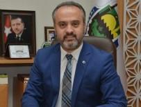 RECEP ALTEPE - İstifa eden belediye başkanının yerine gelen isim belli oldu