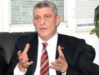 HANDE FIRAT - İyi Parti'den ittifak iddialarına jet yanıt