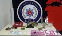 HINT KENEVIRI - İzmir'de Torbacılara Darbe Açıklaması 25 Gözaltı