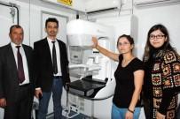 KANSER TARAMASI - Kadınlara Ücretsiz Kanser Taraması