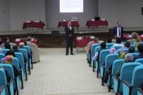 VELI TOPLANTıSı - Kardelen Koleji'nde 10.Sınıflar Veli Toplantısı Yapıldı