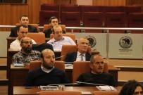 İŞ SAĞLIĞI - Kartal Belediyesi Personeline İş Güvenliği Eğitim Semineri