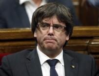 YÜKSEK MAHKEME - Katalonya lideri için tutuklama kararı
