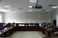 İMAM GAZALİ - 'Katılım Ekonomisi' Semineri SAÜ'de Düzenlendi