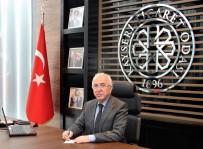İŞLETIM SISTEMI - Kayseri Ticaret Odası, TÜBİTAK İle PARDUS Protokolü İmzalayacak