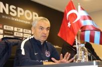 DERBİ MAÇI - 'Kayserispor Maçı Bizim İçin Final'