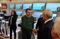 KANAAT ÖNDERLERİ - Kılıçdaroğlu Açıklaması 7 Milyon İşsiz Var