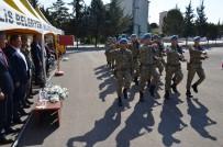 ERTUĞRUL AVCI - Kilis'te Güvenlik Korucuları Yemin Ederek Göreve Başladı