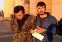 METRO İSTASYONU - Kırgız Öğrenciye Tecavüz Eden Zanlı Sorguda Suçunu İtiraf Etti