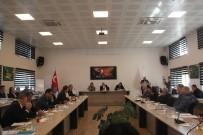 Kırklareli İl Özel İdaresi 2018 Yılı Bütçesi 58 Milyon 500 Lira