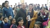 AKÇALı - Kişisel Gelişim Uzmanı İzgören'den Köy Okulu Öğrencilerine Ziyaret