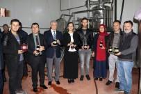 ÖKSÜRÜK ŞURUBU - Köyde Kurdukları Fabrikadan Dünya'ya Pancar Pekmezi İhraç Edecekler