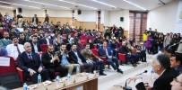 GÜVENLİ GIDA - KTB Başkanı Çevik'ten Genç Ziraatçılara Tavsiyeler