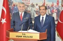 SALIM DEMIR - Külünk, 'Hangi Belediye Başkanı İle İlgili İstifa Talebi Söz Konusu İse Bu Zaten Açık Yapılıyor'