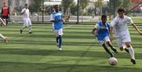 İŞBİRLİĞİ PROTOKOLÜ - Mahalle Ligi Futbol Turnuvası Kayıtları Devam Ediyor