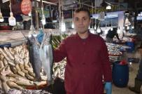 ALABALIK - Malatya'da Balık Fiyatları Cep Yakıyor