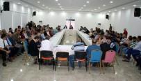 BALIK YAĞI - Mersin'de 4 Alanda Kültür Balıkçılığı Yapılacak