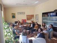 İŞ VE MESLEK DANIŞMANI - Milas'ta Özel Öğrenciler İş Hayatına Atılmak İstiyor