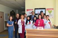 BALıKESIR DEVLET HASTANESI - Organ Bağış Haftası Başlıyor