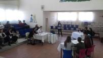 SOSYAL HİZMET - Özel Çocukların 1. Münazara Yarışması Gerçekleştirildi