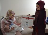 PENDİK BELEDİYESİ - Pendik'te Bebeklere 'Hoşgeldin' Hediyesi