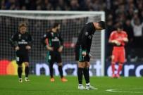 SPARTAK MOSKOVA - Real Madrid'e Tottenham Şoku