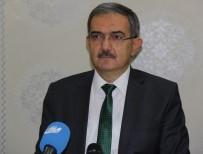 ALAADDIN KEYKUBAT - Rektör Şahin Açıklaması 'Konyamız Ve Ülkemiz İçin Çalışıyoruz'