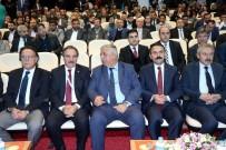İLHAMI AKTAŞ - RTÜK Başkanı Yerlikaya Açıklaması 'Medyamız Uyuşturucu İle Mücadele Konusunda Son Derece Duyarlı'