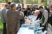 CANLI PERFORMANS - Şanlıurfa'da Mozaik Çalıştayı Ve Yarışması Başladı