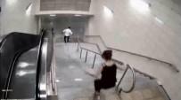 1 EYLÜL - Sarıyer'de Metro İstasyonunda Kapkaç